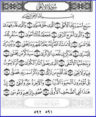 surah ar rahman full pdf